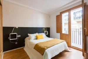 Like Apartments Lonja, Apartmanok  Valencia - big - 27