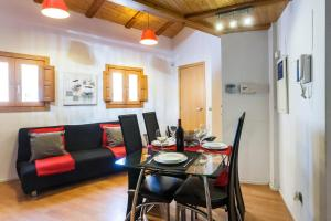 Like Apartments Lonja, Apartmanok  Valencia - big - 41