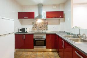 Like Apartments Lonja, Apartmanok  Valencia - big - 44