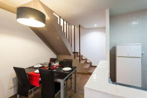 Like Apartments Lonja, Apartmanok  Valencia - big - 49