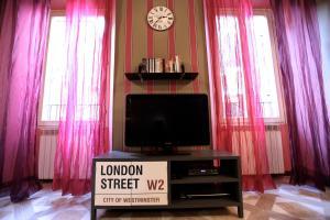 Giubbonari 3, Appartamenti  Roma - big - 15