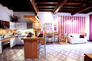 Giubbonari 3, Appartamenti  Roma - big - 6