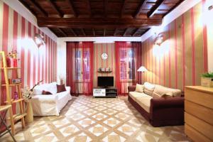 Giubbonari 3, Appartamenti  Roma - big - 1