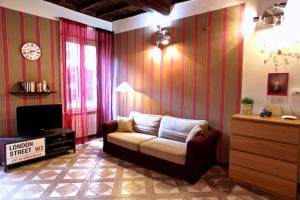 Giubbonari 3, Appartamenti  Roma - big - 11