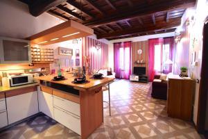 Giubbonari 3, Appartamenti  Roma - big - 13