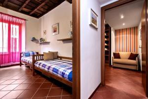 Giubbonari 3, Appartamenti  Roma - big - 9