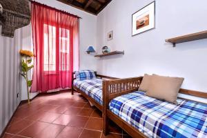 Giubbonari 3, Appartamenti  Roma - big - 5