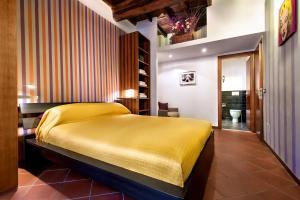 Giubbonari 3, Appartamenti  Roma - big - 4