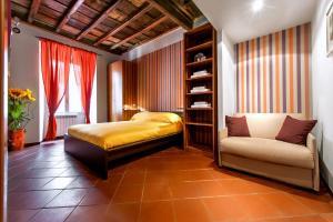 Giubbonari 3, Appartamenti  Roma - big - 3