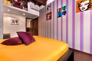 Giubbonari 3, Appartamenti  Roma - big - 7