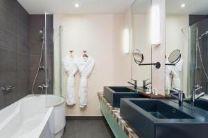Mamaison All-Suites Spa Hotel Pokrovka, Hotely  Moskva - big - 19
