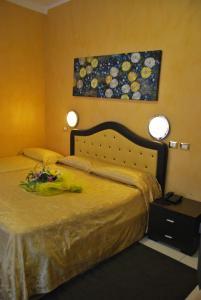 Residence Valdocco, Апарт-отели  Турин - big - 86