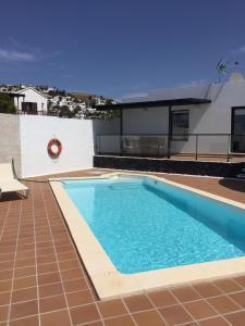 Casa Alba, Case vacanze  Nazaret - big - 17