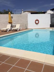 Casa Alba, Holiday homes  Nazaret - big - 16