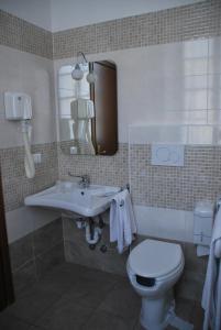 Residence Valdocco, Апарт-отели  Турин - big - 85
