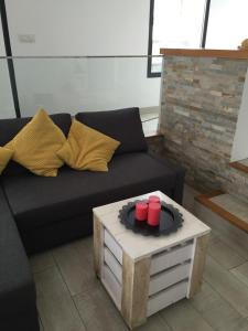 Casa Alba, Holiday homes  Nazaret - big - 15