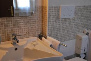 Residence Valdocco, Апарт-отели  Турин - big - 84