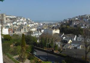 Woodlands Guest House, Affittacamere  Brixham - big - 8