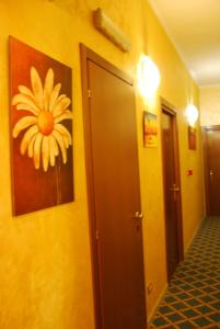 Residence Valdocco, Апарт-отели  Турин - big - 105