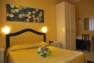 Residence Valdocco, Апарт-отели  Турин - big - 53