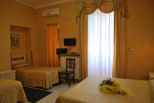 Residence Valdocco, Апарт-отели  Турин - big - 7
