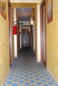Residence Valdocco, Апарт-отели  Турин - big - 8