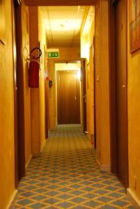 Residence Valdocco, Апарт-отели  Турин - big - 10