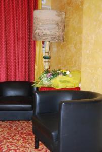Residence Valdocco, Апарт-отели  Турин - big - 55