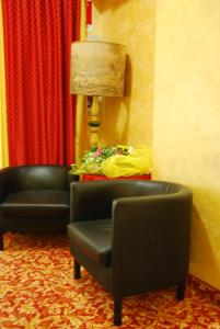 Residence Valdocco, Апарт-отели  Турин - big - 69
