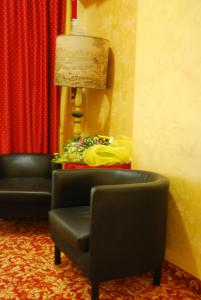 Residence Valdocco, Апарт-отели  Турин - big - 68
