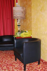 Residence Valdocco, Апарт-отели  Турин - big - 12