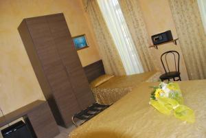 Residence Valdocco, Апарт-отели  Турин - big - 67