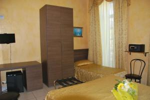 Residence Valdocco, Апарт-отели  Турин - big - 74