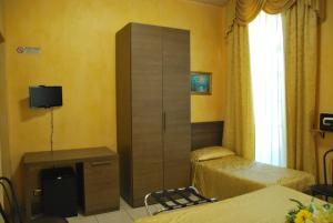 Residence Valdocco, Апарт-отели  Турин - big - 79