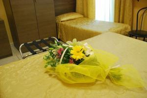 Residence Valdocco, Апарт-отели  Турин - big - 14
