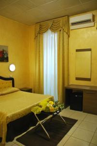 Residence Valdocco, Апарт-отели  Турин - big - 48