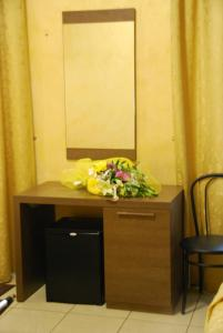 Residence Valdocco, Апарт-отели  Турин - big - 77
