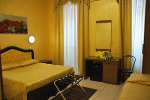 Residence Valdocco, Апарт-отели  Турин - big - 76