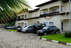 Costabela Apart Hotel e Pousada, Penziony  Ilhabela - big - 37