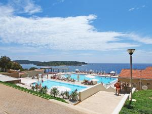 Apartment Verudela Beach & Villa Resort.2, Apartmány  Pješčana Uvala  - big - 1