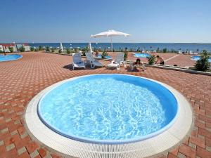 Holiday Home Camping Resort Kažela.4, Case vacanze  Medulin - big - 1