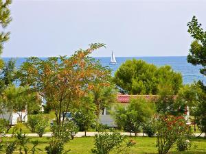 Holiday Home Camping Resort Kažela.4, Case vacanze  Medulin - big - 6