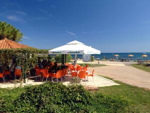 Holiday Home Camping Resort Kažela.4, Case vacanze  Medulin - big - 12