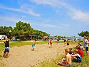 Holiday Home Camping Resort Kažela.4, Case vacanze  Medulin - big - 13