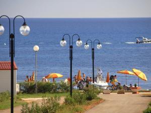 Holiday Home Camping Resort Kažela.4, Case vacanze  Medulin - big - 14