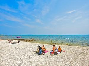 Holiday Home Camping Resort Kažela.4, Case vacanze  Medulin - big - 15