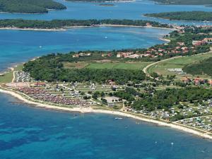 Holiday Home Camping Resort Kažela.4, Case vacanze  Medulin - big - 16