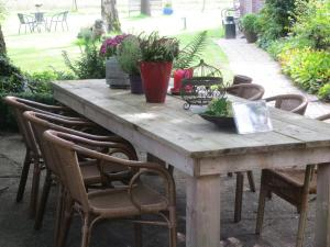 B&B Rezonans, Bed & Breakfast  Warnsveld - big - 71