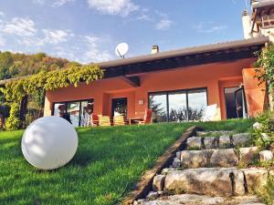 Locazione turistica Via Vai, Holiday homes  Spinone Al Lago - big - 18