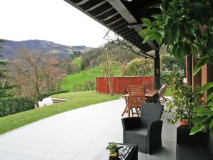 Locazione turistica Via Vai, Holiday homes  Spinone Al Lago - big - 2